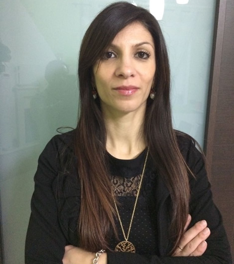 Caterina Cocuzza
