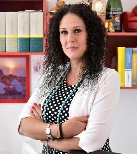 Team Angela Zambuto